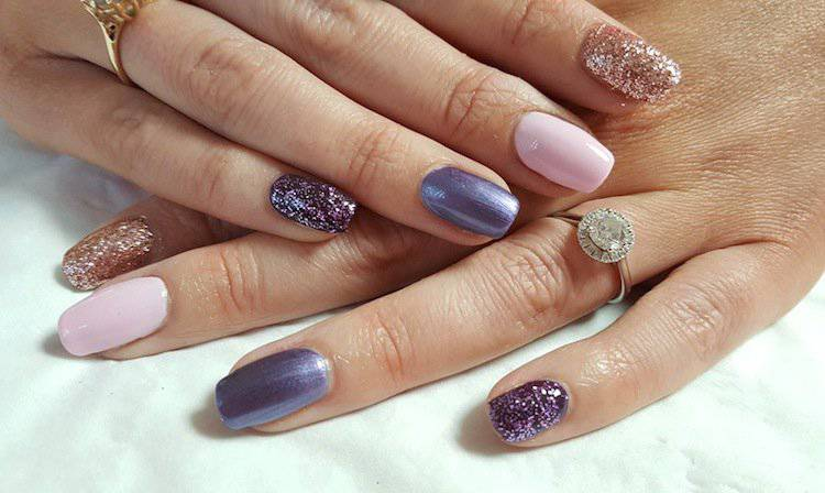 100+ Best Nail Art Designs Ideas Images for Women and Girls img 98