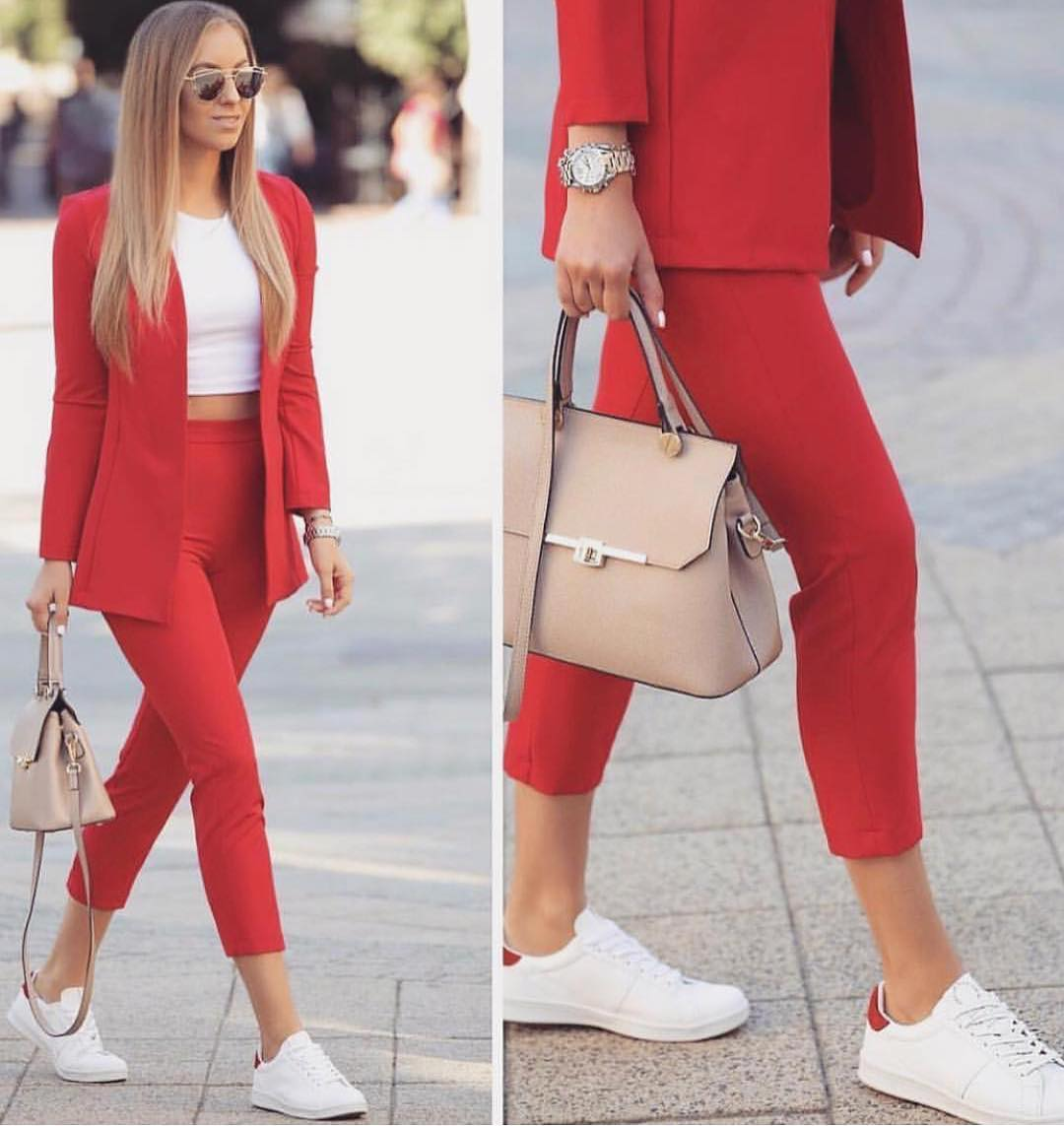 110 Perfect Summer Street Style for Women Inspired images 1