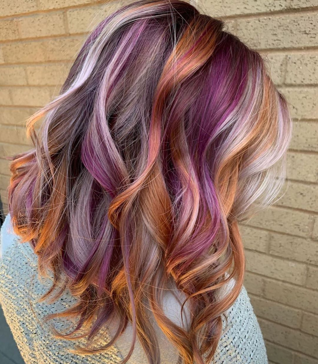 150 Honestly Easy hairstyle ideas for medium-length hair images 2