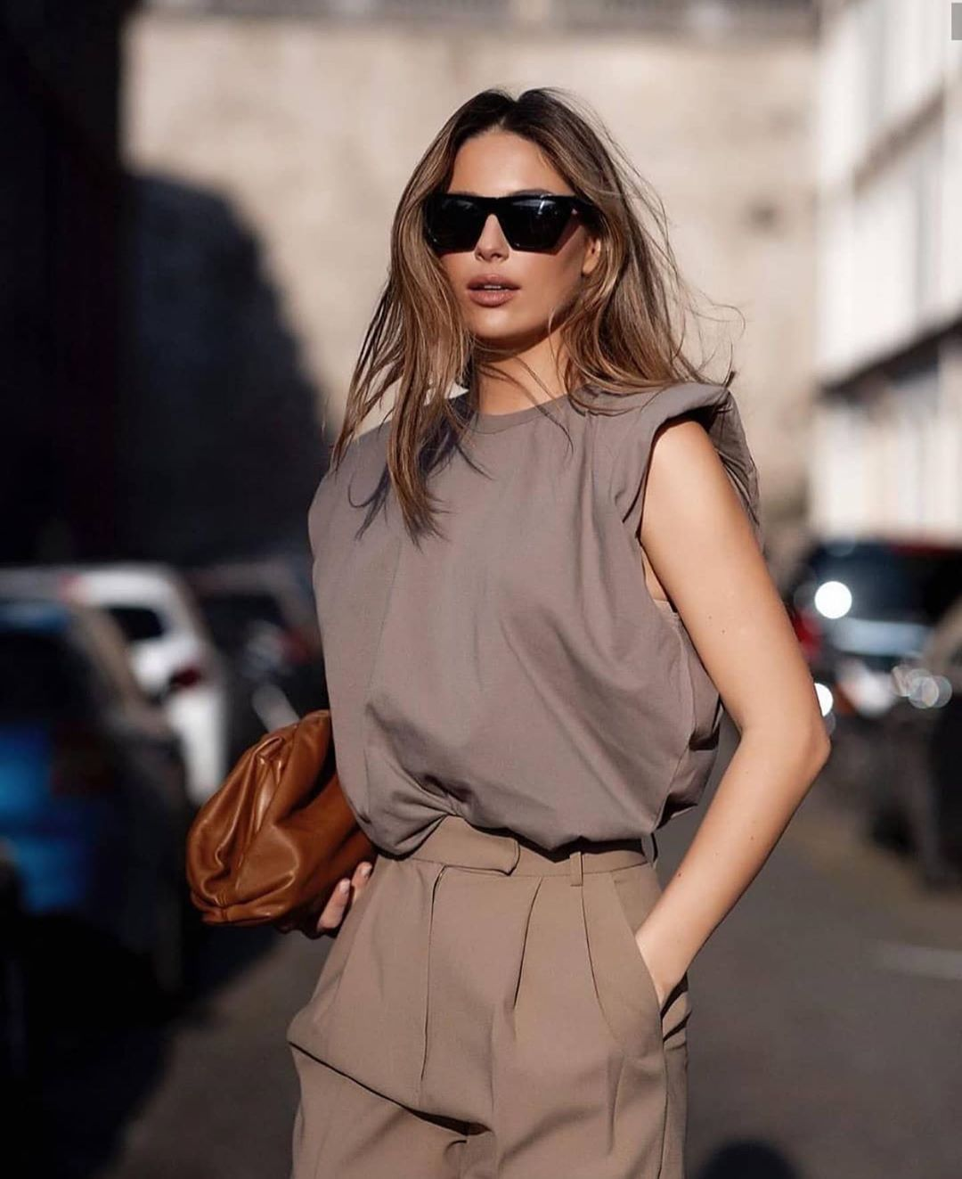 171 Haute Street Style Fashion Outfits for Women images 1