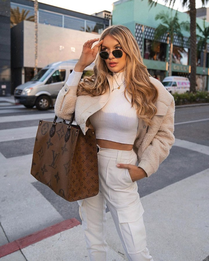 171 Haute Street Style Fashion Outfits for Women images 2