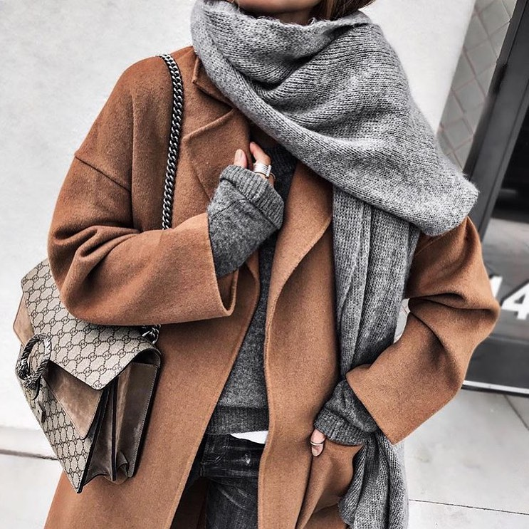 171 Haute Street Style Fashion Outfits for Women images 4