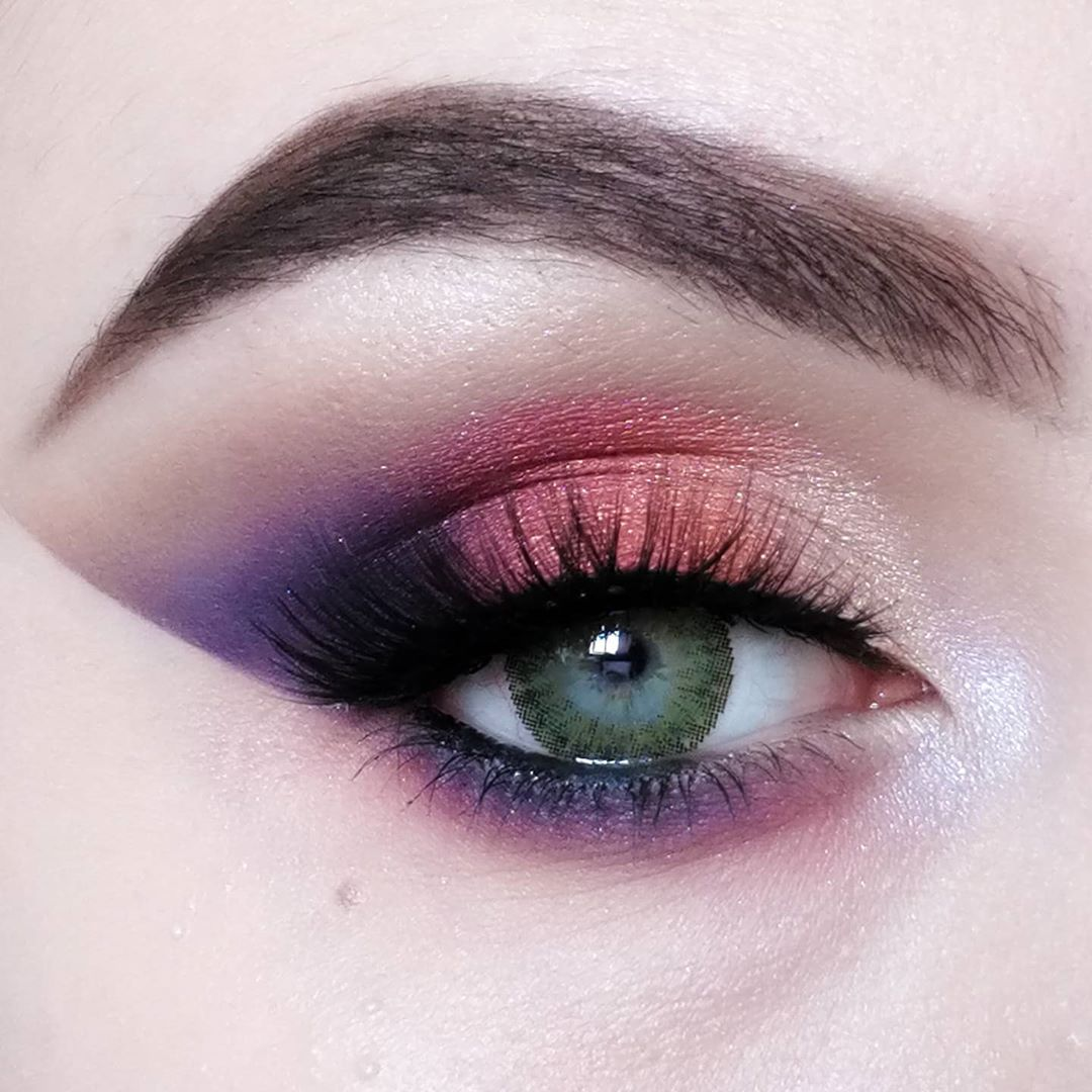 70+ Stunning Makeup Ideas For Fall And Winter images 1
