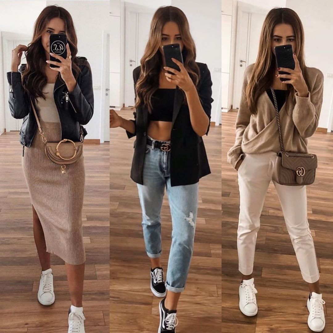100+ The Best Street Style Fashion Ideas for Women Of 2020 images 1