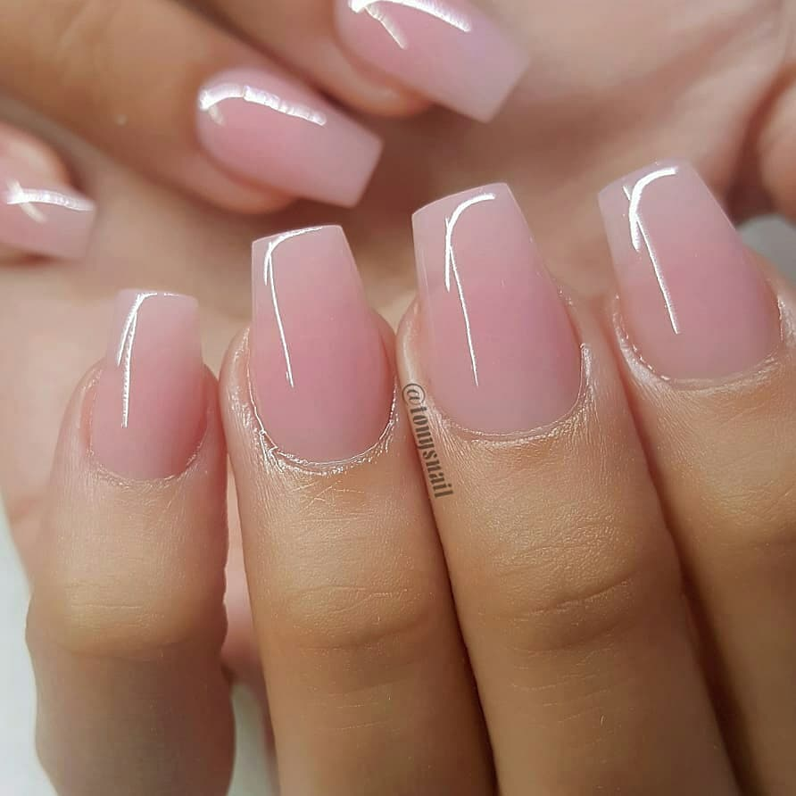 110+ Nail Art Designs and Ideas 2019 images 82