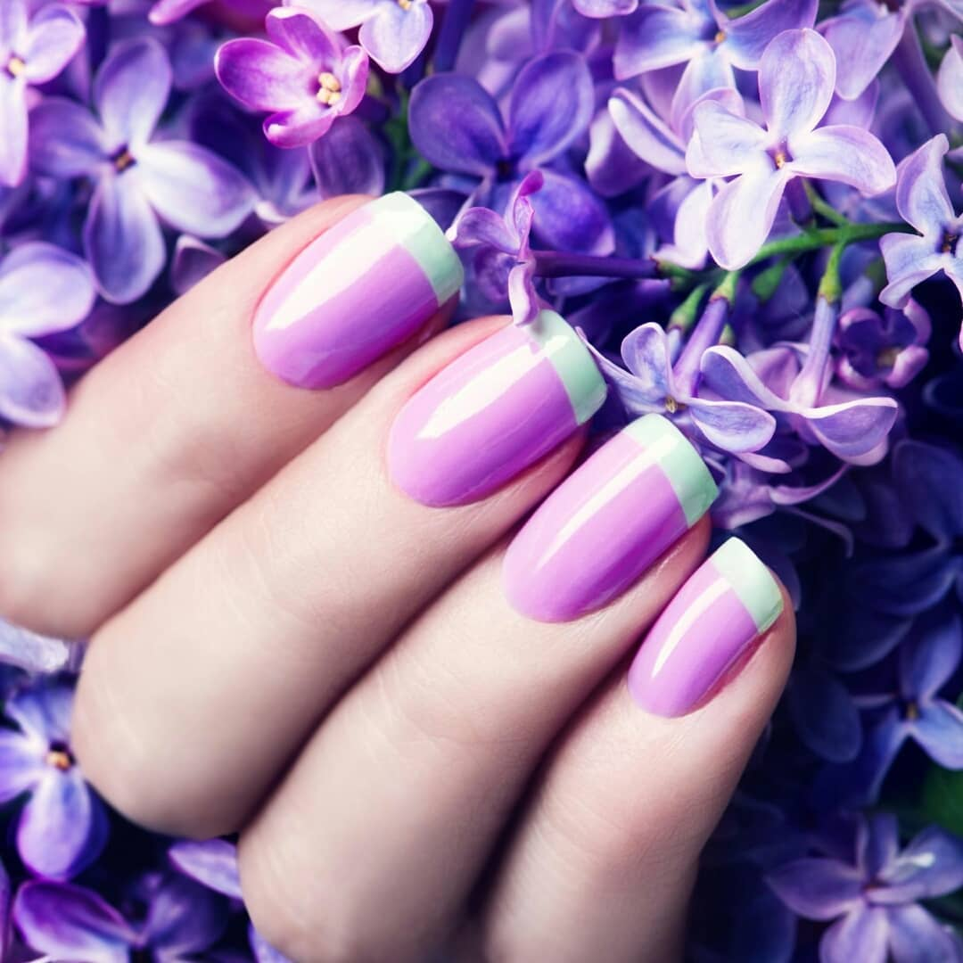 20 Best Fall Nail Art Ideas images 1